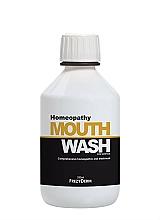 Profumi e cosmetici Collutorio - Frezyderm Homeopathy Mouthwash
