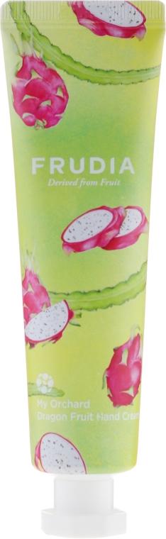 "Crema mani nutriente ""Dragon Fruit"" - Frudia My Orchard Dragon Fruit Hand Cream"
