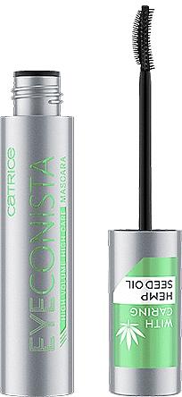Mascara - Catrice Eyeconista High Volume High Care Mascara