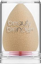 Profumi e cosmetici Spugna trucco - Beautyblender Nude