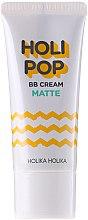 Profumi e cosmetici BB Crema Opacizzante - Holika Holika Holi Pop BB Cream