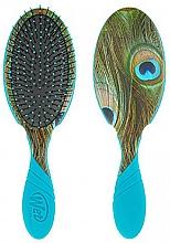 Profumi e cosmetici Spazzola per capelli - Wet Brush Pro Detangler Free Sixty Peacock