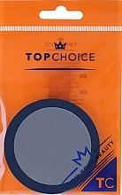 Profumi e cosmetici Specchietto cosmetico, 5237, nero - Top Choice