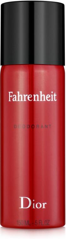 Dior Fahrenheit - Deodorante-spray