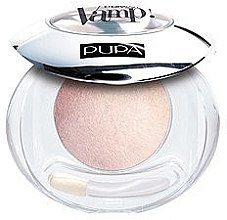 Profumi e cosmetici Ombretto cotto - Pupa Vamp Wet & Dry Eyeshadow