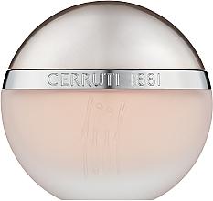 Profumi e cosmetici Cerruti 1881 Pour Femme - Eau de toilette
