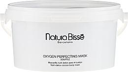 Profumi e cosmetici Maschera corpo disintossicante nutriente - Natura Bisse Oxygen Perfecting Mask Soufle