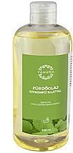 """Profumi e cosmetici Olio da bagno """"Limone"""" - Yamuna Orange Lemon Balm Scent Bath Oil"""