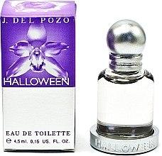 Profumi e cosmetici Jesus Del Pozo Halloween - Eau de toilette (mini)