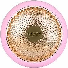 Profumi e cosmetici Maschera viso - Foreo UFO Smart Mask Treatment Device Pearl Pink