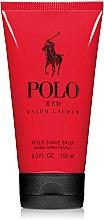 Profumi e cosmetici Ralph Lauren Polo Red - Balsamo dopobarba
