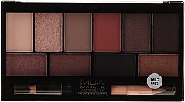 Profumi e cosmetici Palette ombretti occhi - MUA Elysium Eyeshadow Palette