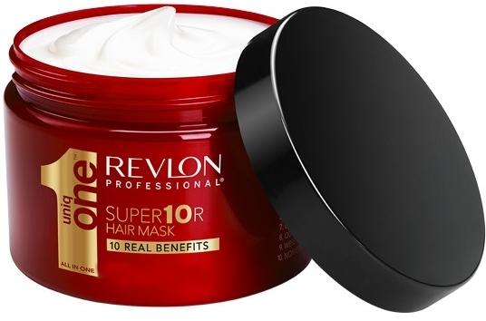 Maschera capelli - Revlon Revlon Professional Uniq One Superior Hair Mask