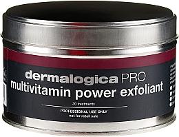 Profumi e cosmetici Scrub viso multivitaminico - Dermalogica Professional Multivitamin Power Exfoliant Salon Size