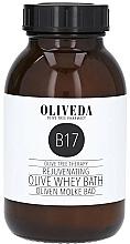 Profumi e cosmetici Latte da bagno alle olive - Oliveda Olive Milk Bad Rejuvenating
