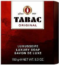 Profumi e cosmetici Maurer & Wirtz Tabac Original - Sapone