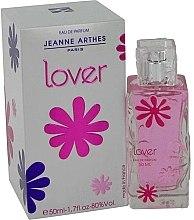 Profumi e cosmetici Jeanne Arthes Lover - Eau de Parfum