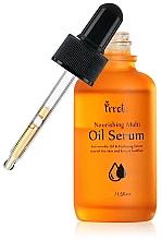 Profumi e cosmetici Siero viso - Prreti Nourishing Multi Oil Serum