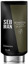 Profumi e cosmetici Crema da barba - Sebastian Professional Seb Man The Protector Shaving Cream