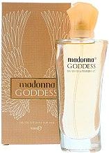 Profumi e cosmetici Madonna Goddess - Eau de toilette