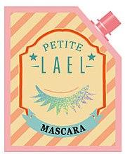 Profumi e cosmetici Mascara ciglia - Petite Lael Mascara