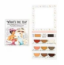 Profumi e cosmetici Palette ombretti - TheBalm Hot Tea