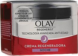 Profumi e cosmetici Crema da notte - Olay Regenerist Regenerating Night Cream