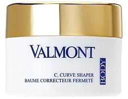 Profumi e cosmetici Balsamo corpo - Valmont Body Time Control C.Curve Shaper