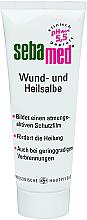 Profumi e cosmetici Unguento per la guarigione delle ferite - Sebamed Wund- und Heilsalbe