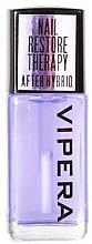 Profumi e cosmetici Condizionante per unghie - Vipera Nail Restore Therapy