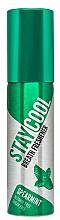 Profumi e cosmetici Spray rinfrescante per l'alito al gusto di menta - Stay Cool Breath Fresheners Spearmint