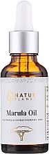 Profumi e cosmetici Burro di marula - Natur Planet Marula Oil 100%