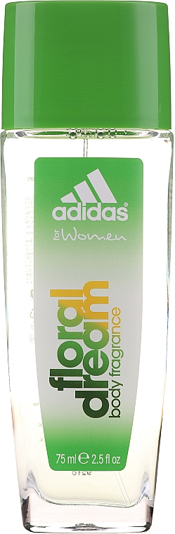 Adidas Floral Dream - Deodorante profumato