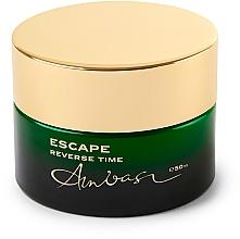 Profumi e cosmetici Crema aromaterapica antietà per pelli mature - Ambasz Aromatherapeutic Escape Reverse Time Cream