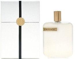 Profumi e cosmetici Amouage The Library Collection Opus II - Eau de Parfum