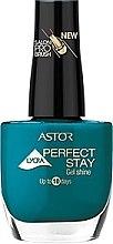 Profumi e cosmetici Smalto per unghie - Astor Perfect Stay Gel Shine Nail Polish