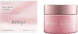 Profumi e cosmetici Crema viso idratante profonda - Jurlique Moisture Plus Rare Rose Cream