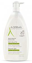 Profumi e cosmetici Gel doccia - Aderma Hydra-Protective Shower Gel