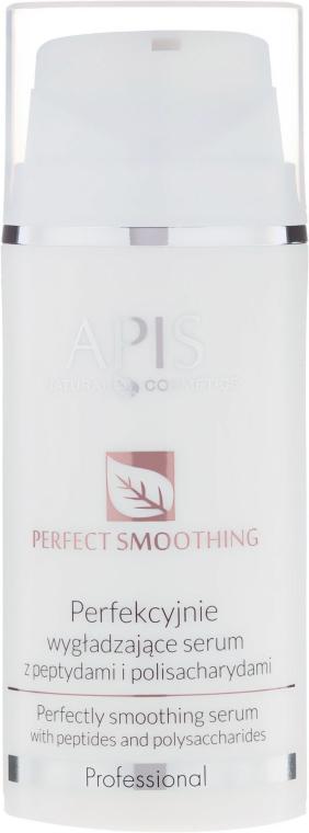 Siero levigante viso - APIS Professional Perfect Smoothing Perfectly Smoothing Serum