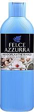 Profumi e cosmetici Gel doccia - Felce Azzurra Almond And White Tea Shower Gel