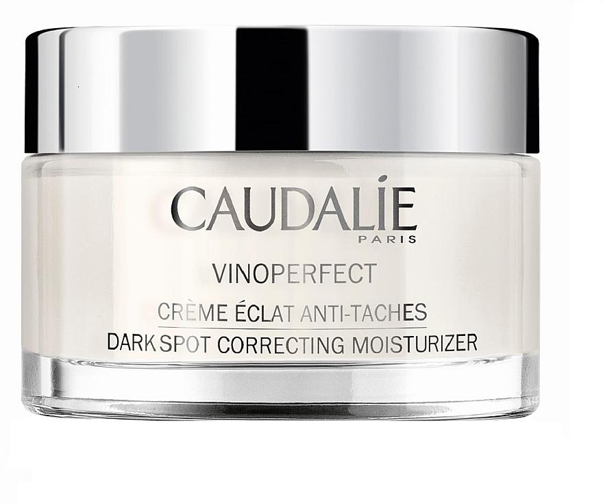 Crema viso da giorno - Caudalie Vinoperfect Dark Spot Correcting Moisturizer