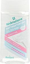 Profumi e cosmetici Gel antibatterico mani - Farmona Nivelazione Sensitive