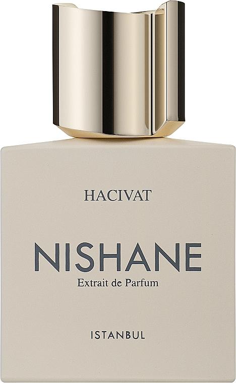 Nishane Hacivat - Profumo