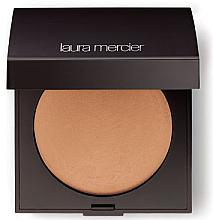 Profumi e cosmetici Cipria - Laura Mercier Matte Radiance Baked Powder Compact