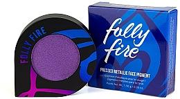 Profumi e cosmetici Pigmento viso - Folly Fire Drop The Shade (Turbulence)