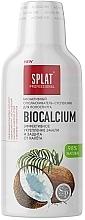 """Profumi e cosmetici Collutorio """"Biocalcium"""" - Splat"""