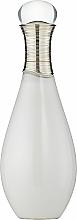 Profumi e cosmetici Dior Jadore - Latte corpo profumato