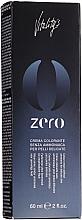 Profumi e cosmetici Tinta-crema persistente senza ammoniaca - Vitality's Zero