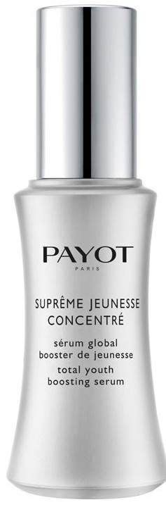 Siero viso antirughe - Payot Supreme Jeunesse Concentre Total Youth Boosting Serum — foto N1