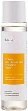 Profumi e cosmetici Tonico idratante - iUNIK Vitamin Hyaluronic Acid Vitalizing Toner